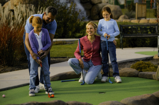 Best Mini Golf Courses In Cleveland – CBS Cleveland