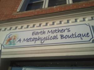 Photo Credit: Earth Mothers A Metaphysical Boutique Facebook Page