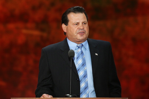 "Mike Eruzione Says 'Miracle on Ice' ""Seems Like It Was"