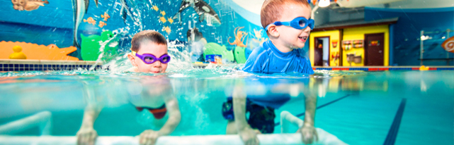 Middleburg pool swimming lessons