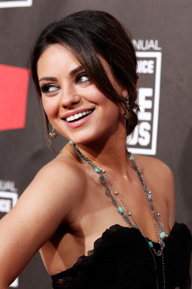 Mila Kunis Named FHM's Sexiest Woman In The World – CBS Cleveland