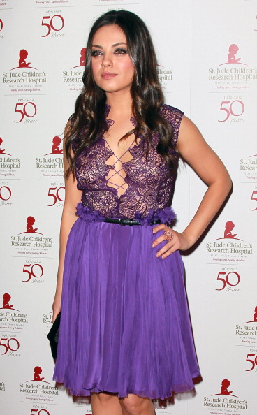 Mila Kunis Named FHM's Sexiest Woman In The World – CBS