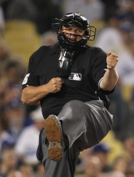 MLB Suspends, Fines Umps After 2nd Mistake – CBS Cleveland