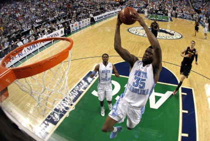 GREENSBORO, NC - Reggie Bullock /(Photo by Streeter Lecka/Getty Images)