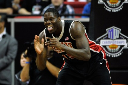 Anthony Bennett / (Photo by Jeff Bottari/Getty Images)