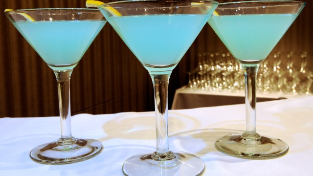 Luxe Kitchen & Lounge – CBS Cleveland
