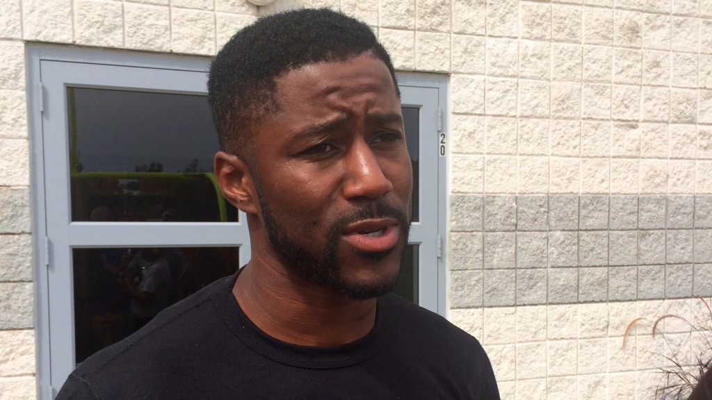 Nate Burleson On Manziel I M A True Diva Can Embrace The