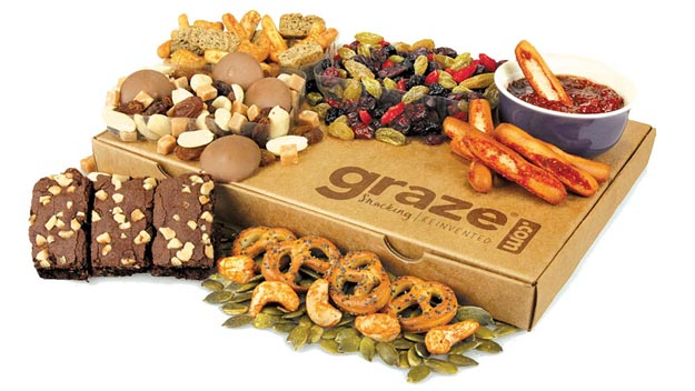 Graze (Photo Credit: Graze)