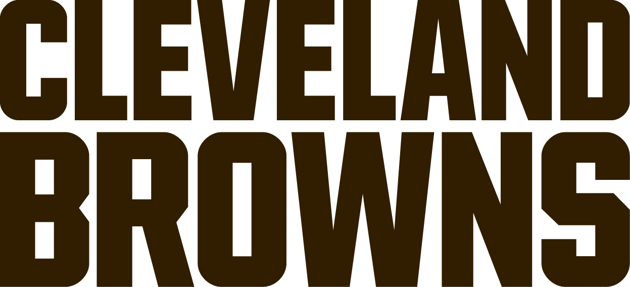 Browns Reveal 2015 Logo Updates