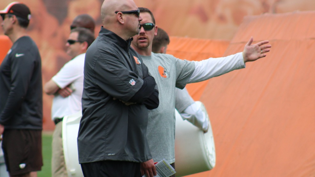 Scott Petrak: Browns Players Joining Fans' Intrigue To See What