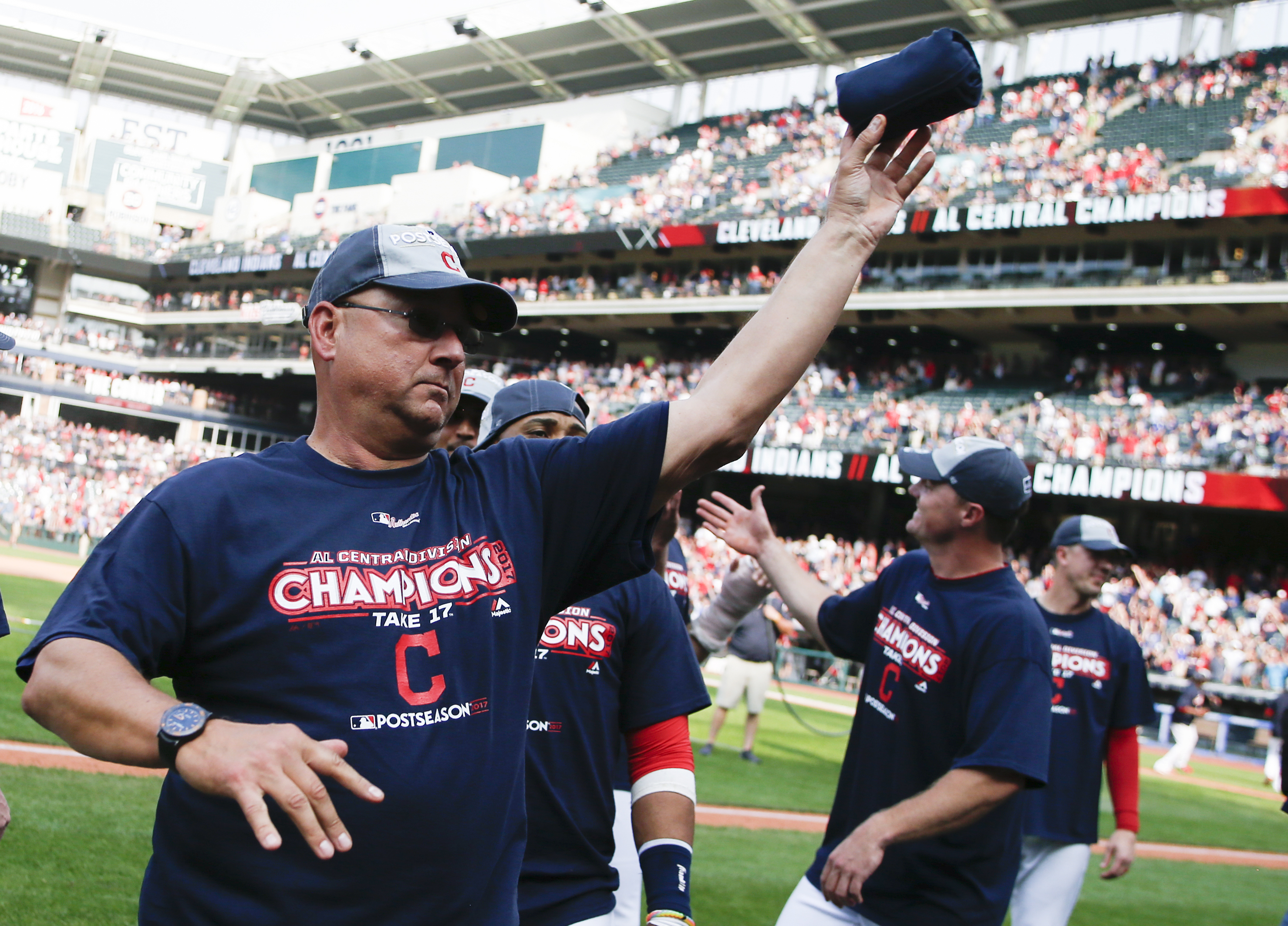 photo regarding Cleveland Indians Printable Schedule known as Cleveland Indians Unveil 2018 Timetable CBS Cleveland